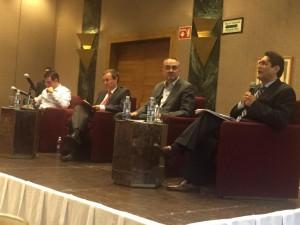 Panel de Coordinadores de Campaña