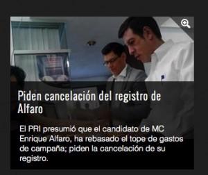 PRIAlfaro