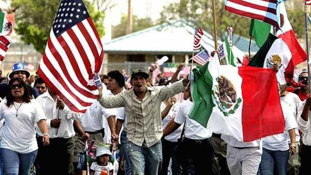 Los latinos son uno de los sectores poblacionales con mayor crecimiento y aportación económica y laboral de los Estados Unidos