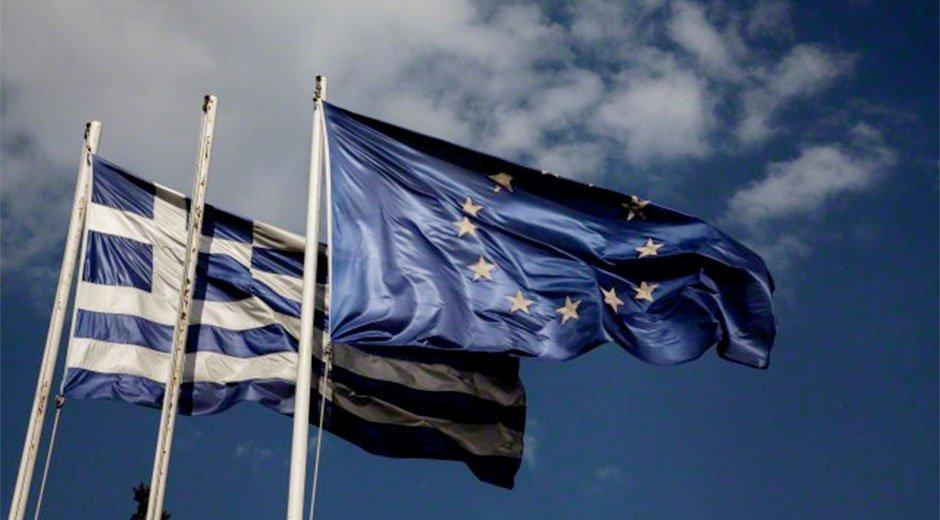 Grecia y la Unión Europea se mantienen en vilo por los problemas de deuda. FOTO: Globovision