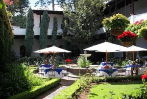 san angel inn