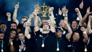 Nueva Zelanda Campeón
