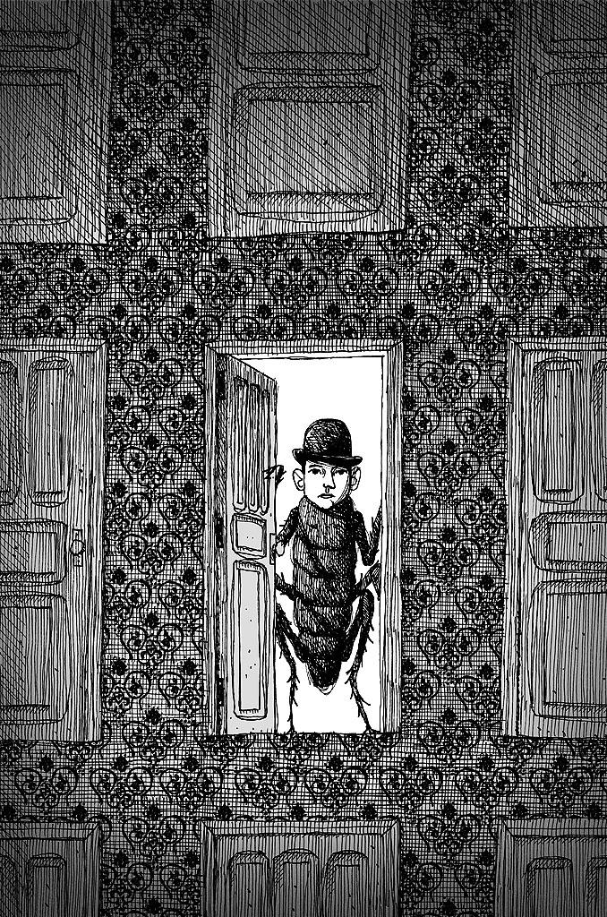 Ilustración: Paco Roca