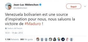 tuitmelenchon
