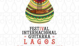 Imagen del Festival Internacional de guitarra en Lagos de Moreno