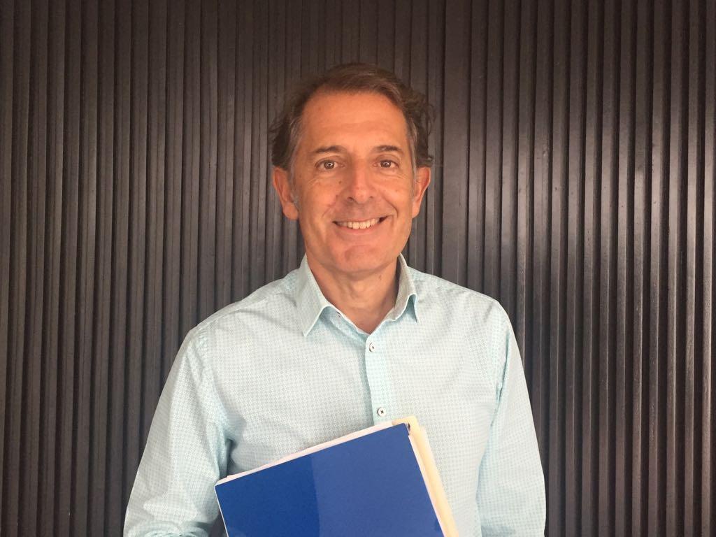 El maestro Pedro Linares para El Despertador Panamericano.
