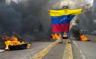 Incertidumbre en Venezuela
