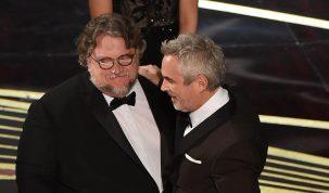 Un momento de los Oscar 2019