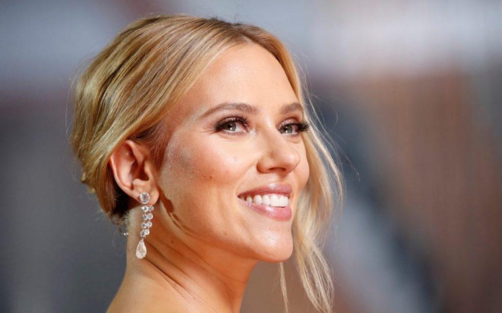Scarlett Johansson, nominada por mejor actriz, y por mejor actriz de reparto