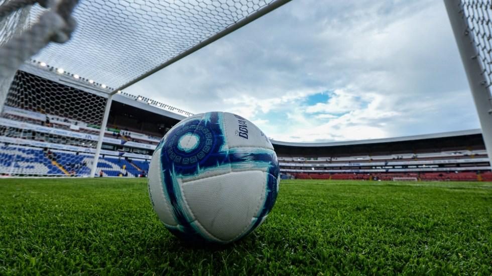 Estadio de la Liga MX