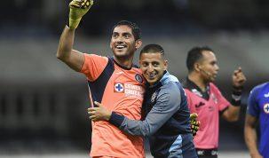 victoria del Cruz Azul en el clásico joven
