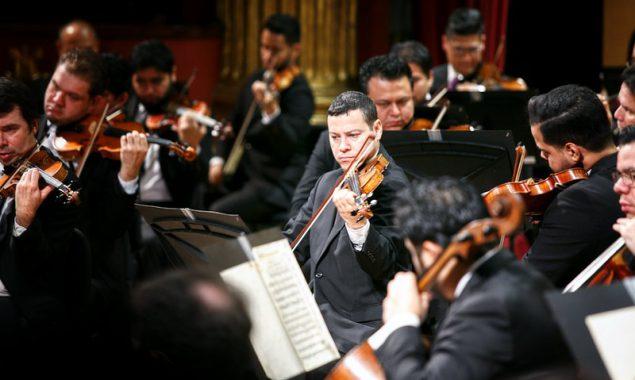 Orquesta Filarmónica de Jalisco pospone final de Primera Temporada 2020 a casusa de COVID-19.