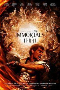 los-inmortales