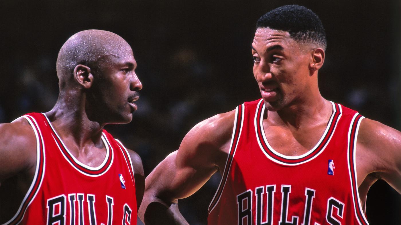 responsabilidad Merecer visitante  Michael Jordan se muestra íntimo en los primeros capítulos