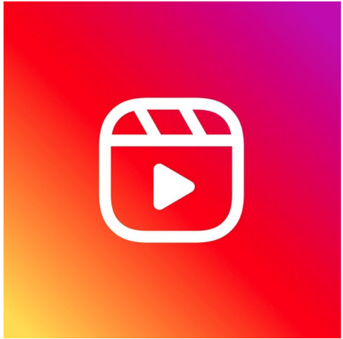reels logo