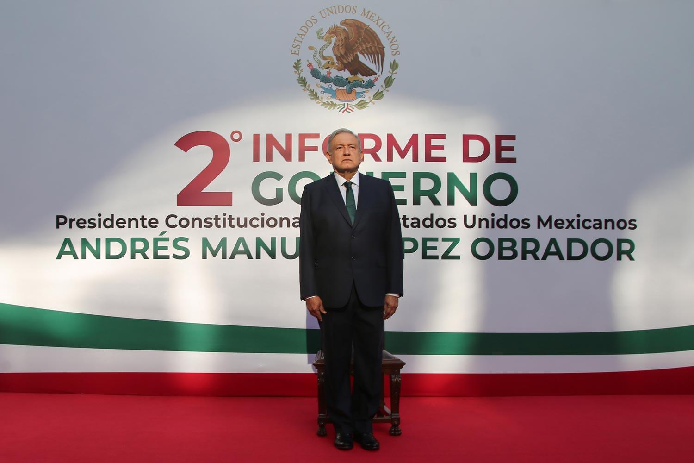 1-09-2020-segundo-informe-de-gobierno-patio-de-honor-palacio-nacional-foto-02
