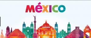 México ocupa el séptimo lugar a nivel mundial entre los países más visitados.