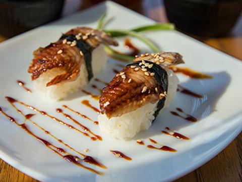Sushi ZAO